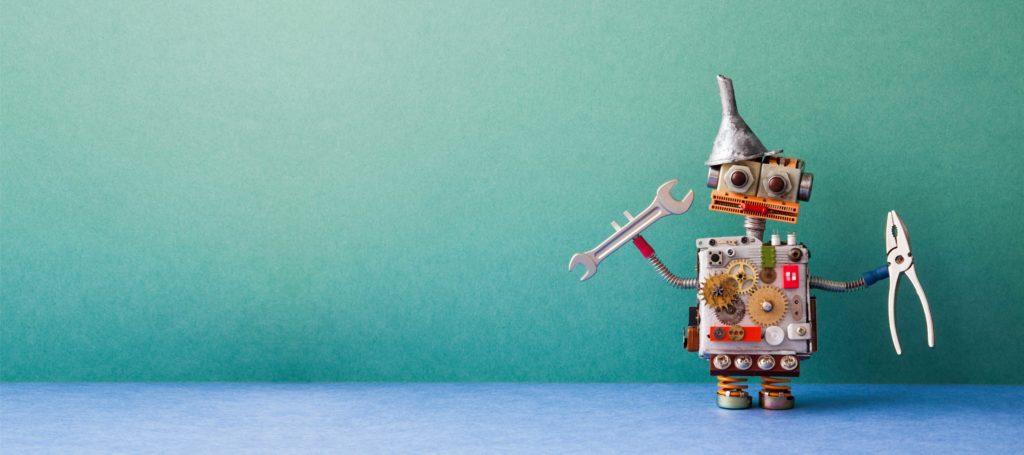 background-robbot